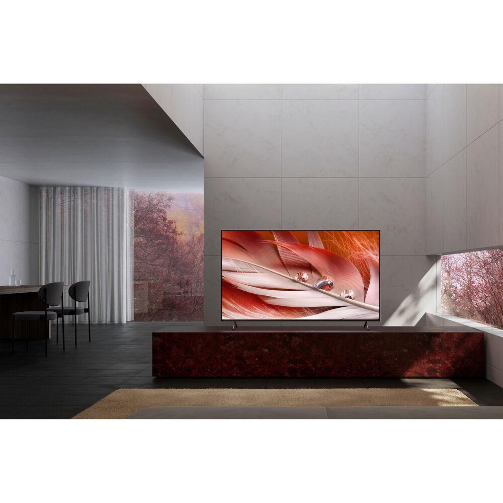 Телевизор Sony Bravia XR-55X90J c Google TV