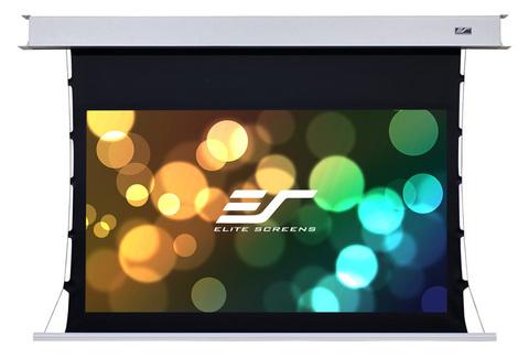 Elite Screens ITE120HW3-E20, экран электрический