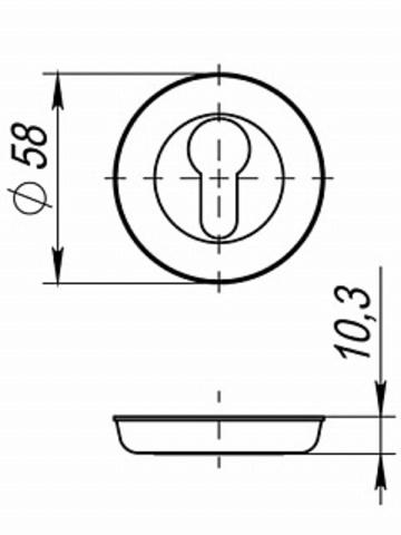 ET SM MAB-6 Схема