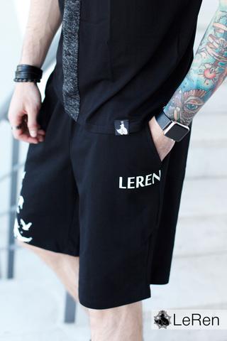 Шорты LeRen Crown