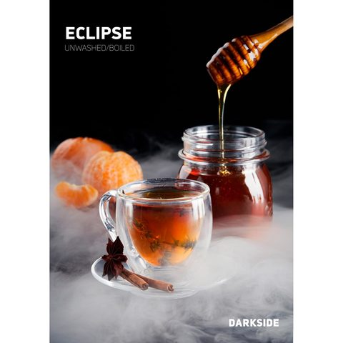 Табак для кальяна Dark Side Base 100 гр Eclipse, магазин FOHM
