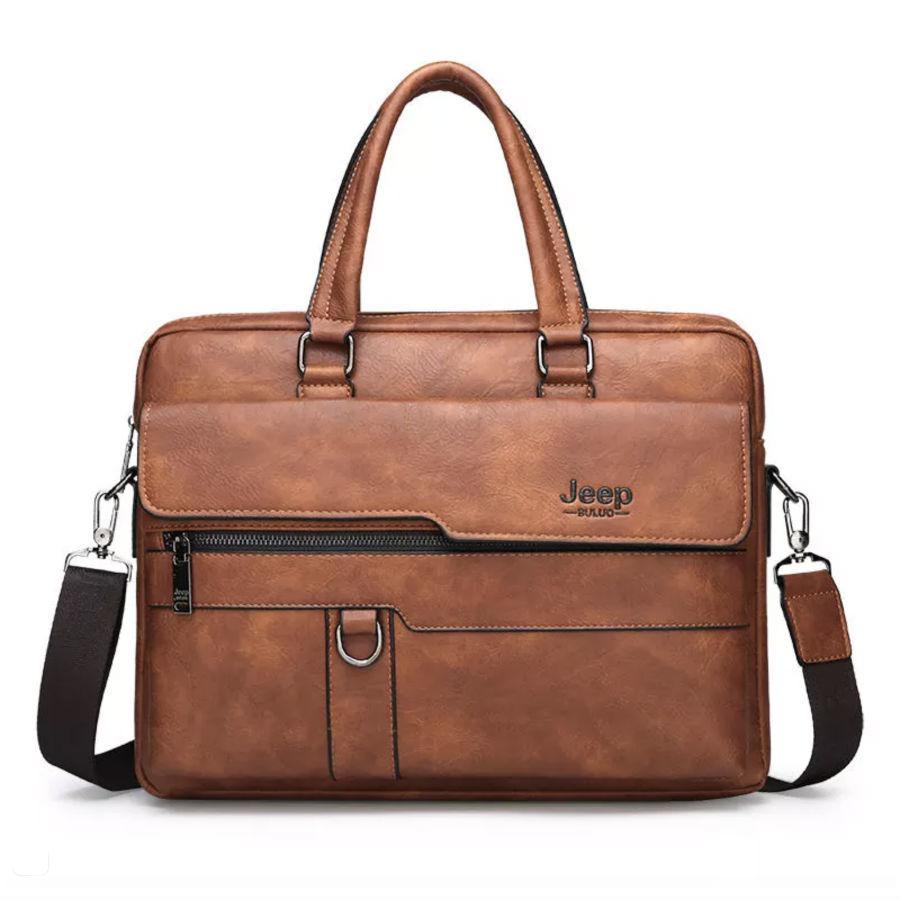 Сумки и рюкзаки Мужская сумка-портфель Jeep Buluo muzhskaya-sumka-portfel-jeep-buluo.jpg