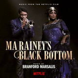 Soundtrack / Branford Marsalis: Ma Rainey's Black Bottom (CD)