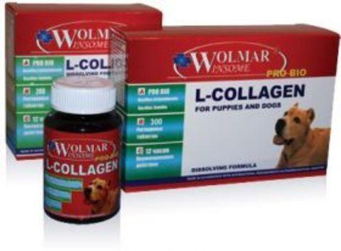 WOLMAR WINSOME PRO BIO L-COLLAGEN (100 t)