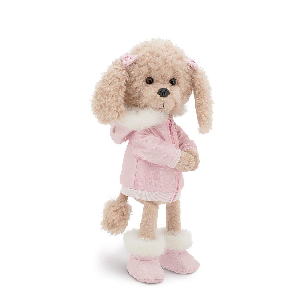 Собачка LUCKY DOLLY Альпийский стиль (Orange Toys)