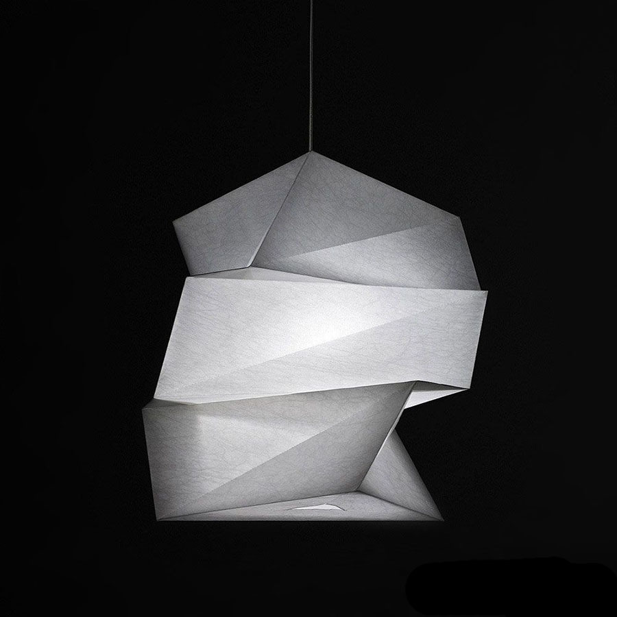 Подвесной светильник Artemide IN-EI Katatsumuri