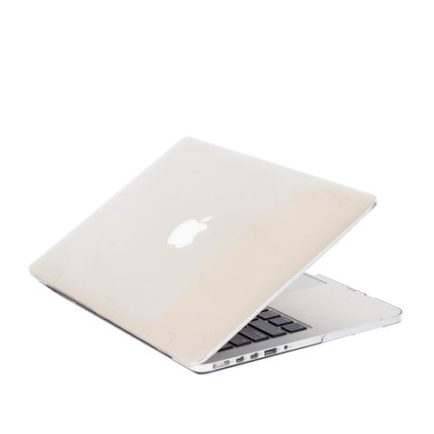 Накладка пластик MacBook Pro 15 Retina New /crystal/ DDC