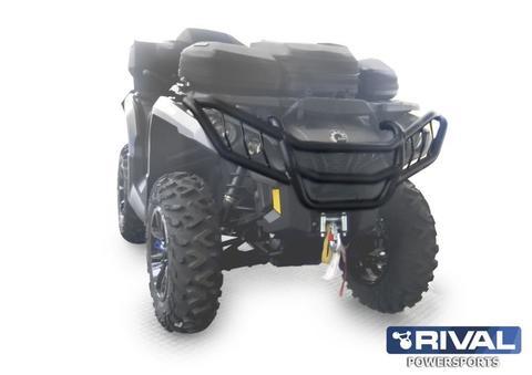 Бампер передний ATV Outlander ATV 1000/800/650/500 G2