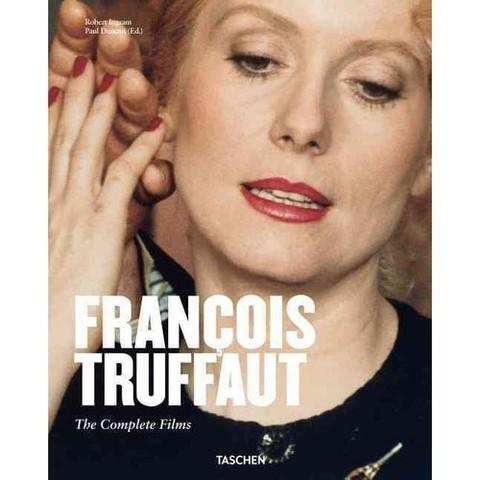 DUNCAN, PAUL: Francois Truffaut