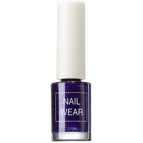 Лак для ногтей #55 Scatter purple 7 мл