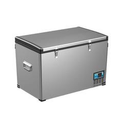 Компрессорный автохолодильник ALPICOOL BD110(110 л.) 12-24-220В