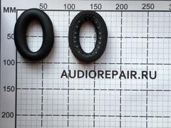 Амбушюры Bose AE2i, QC-2, QC-15, QuietComfort15, QuietComfort25 (Черные)