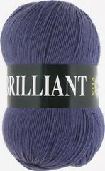 Пряжа Vita Brilliant цвет 4982