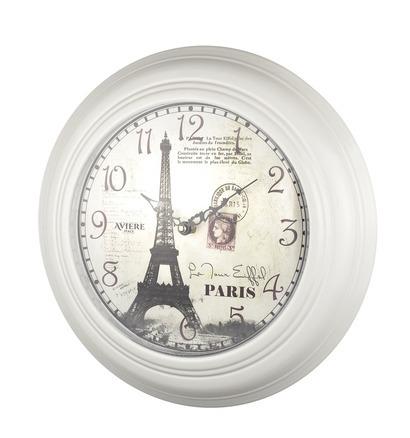 Настенные часы Aviere 25614