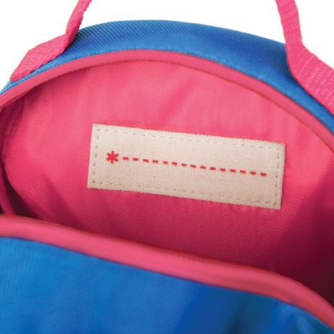 Рюкзак детский с поводком Skip Hop Zoo Бабочка