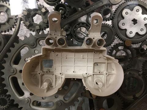 Основание приборной панели для Honda CB 400 99-02 (vtec 1, vtec 2)