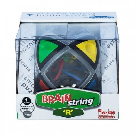 Головоломка Recent Toys Brainstring R RT47