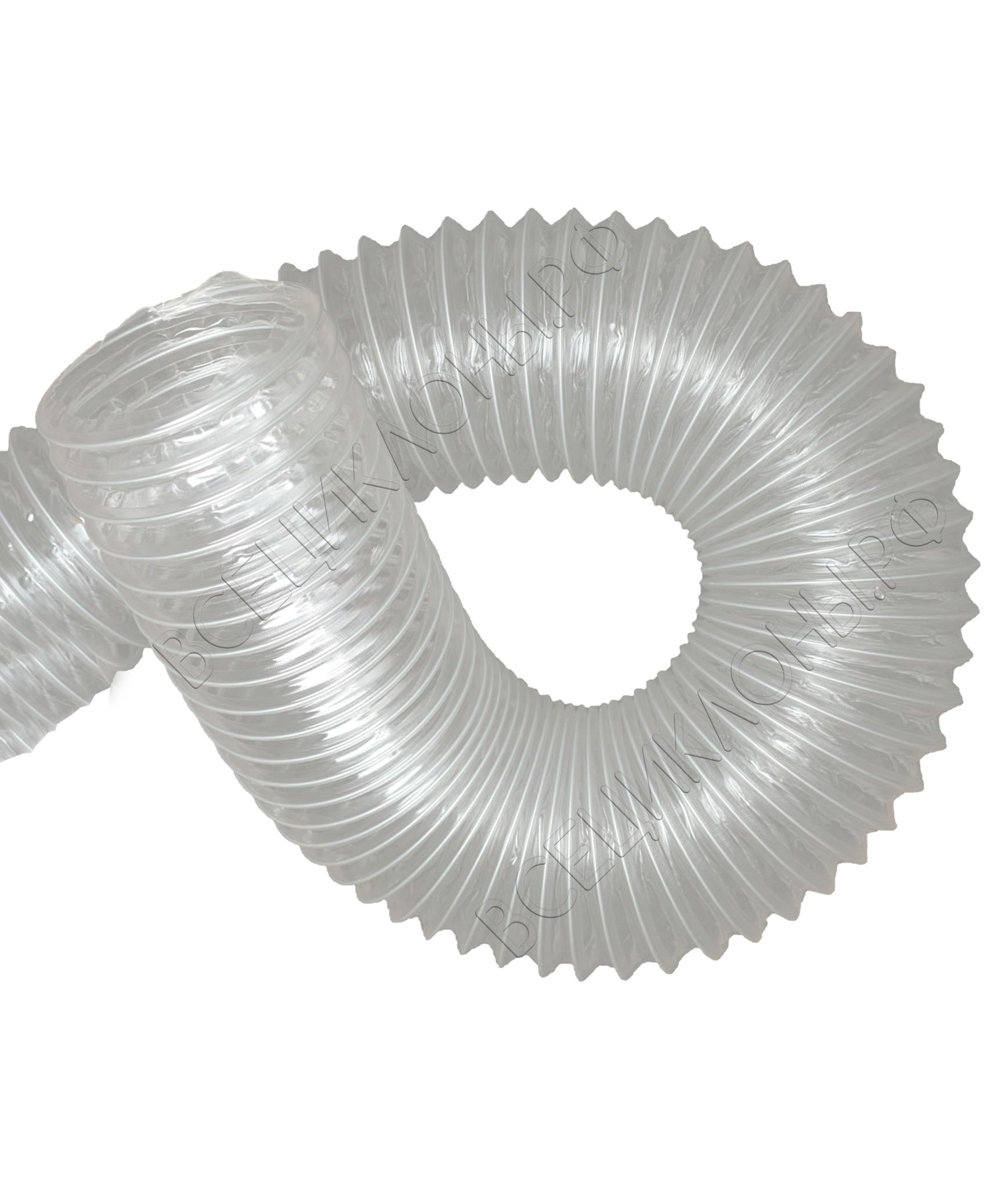 Шланг полиуретановый внутр. d125мм