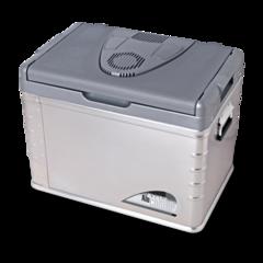 Купить Термоэлектрический автохолодильник Ezetil E 45 ALU (12V) от производителя недорого.