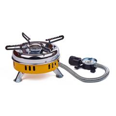 Купить туристическую газовую горелку TOURIST MINI-2000 недорого.
