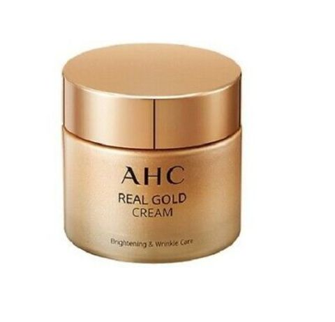 AHC Real gold cream