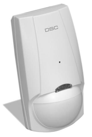 Извещатель оптико-электронный охранный совмещенный LC-102PIGBSS