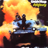 Uriah Heep / Salisbury (LP)