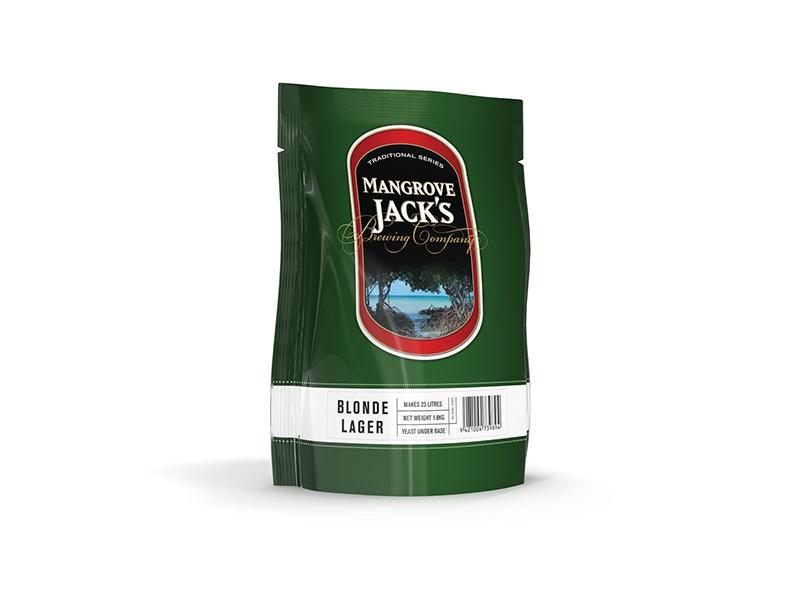 Экстракты Пивная смесь Mangrove Jack's Traditional Series Blonde Lager Pouch (1,5 кг) 9301_G_1460654354295.jpg