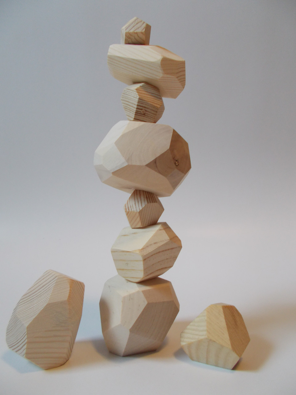 Настольная игра Гора камней Туми Иши (Tumi-ishi)