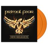 Primal Fear / New Religion (Coloured Vinyl)(2LP)