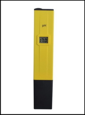 pH метр цифровой