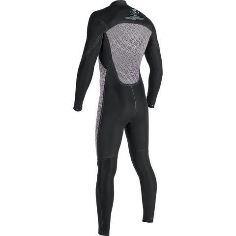 VISSLA High Seas 3/2 No Zip Full Suit