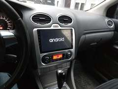 Магнитола Ford Focus II 2005-2011 Android 9.0 2/32GB модель CB3033T8