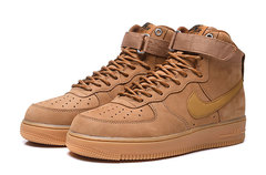 Nike Air Force 1 High 07 'Flax'
