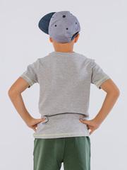 Футболка с коротким рукавом супрем для мальчиков купить
