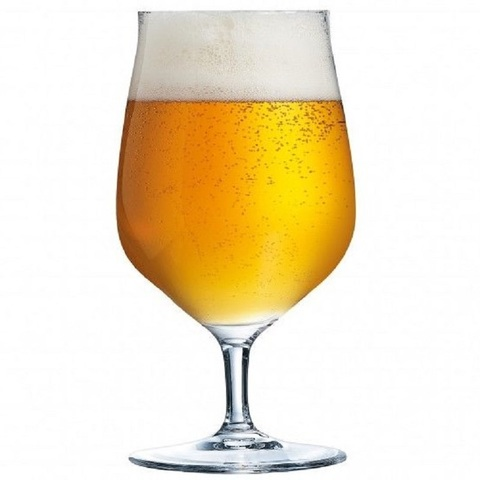 Набор из 6-и бокалов для пива  370 мл, артикул P0089. Серия Sequence