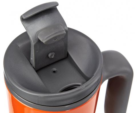 Термокружка Aladdin Aveo Traveler (0,47 литра), черная