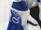 Мотоперчатки FOX 360, мото перчатки кроссовые