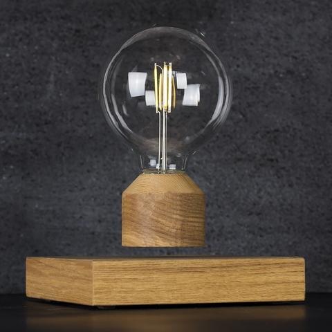 Левитирующий светильник Lesvet Classic светлый