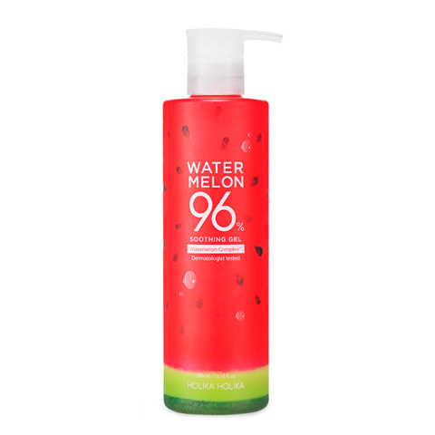 Holika Holika Water Melon 96% Soothing Gel 390ml
