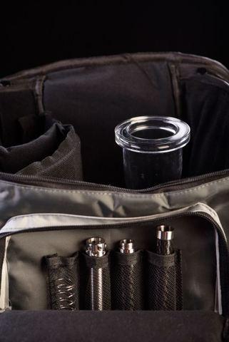 Колба в сумке