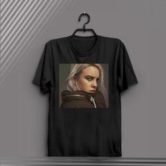 Billi Ayliş t-shirt 12