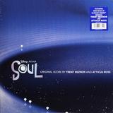 Soundtrack / Trent Reznor, Atticus Ross: Soul (LP)