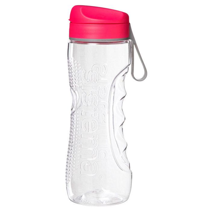 """Бутылка для воды Sistema """"Hydrate"""", Тритан, 800 мл, цвет Розовый"""