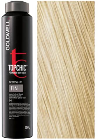 Goldwell Topchic 11N белокурый натуральный TC 250ml