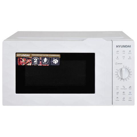 Микроволновая печь (СВЧ) Hyundai HYM-M2004