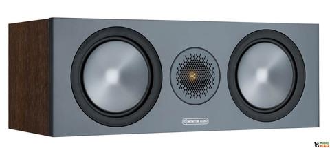 Акустика Monitor Audio Bronze C150 (6G) Black