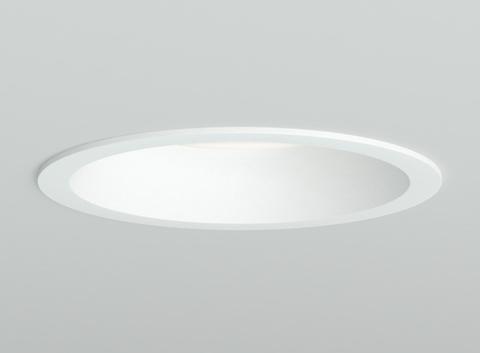 Встраиваемый светильник / 28W-840 -FL-W-ND STOK