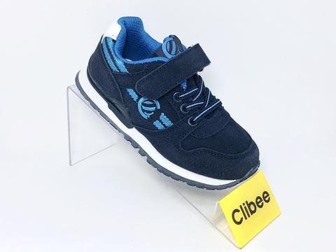 Clibee F793 Blue/Blue 26-31