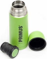 Термос Primus Vacuum bottle 0.75 Leaf Green - 2